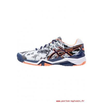 Achat asics chaussure femme tennis livraison gratuite 2441