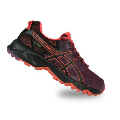 Achat asics chaussure femme trail en ligne 2451
