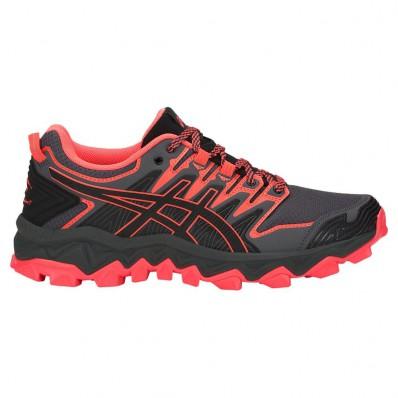 Achat asics chaussure femme trail prix en cours 2452