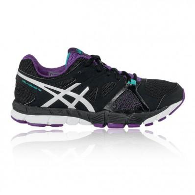 Achat asics conviction x femmes chaussures de training livraison gratuite 3999
