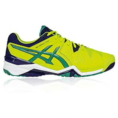 Achat asics gel resolution chaussures tennis homme Site Officiel 21659
