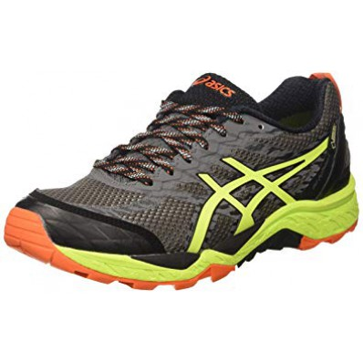 Achat chaussure running trail homme asics gel fuji trabuco 5 asics en france 42803