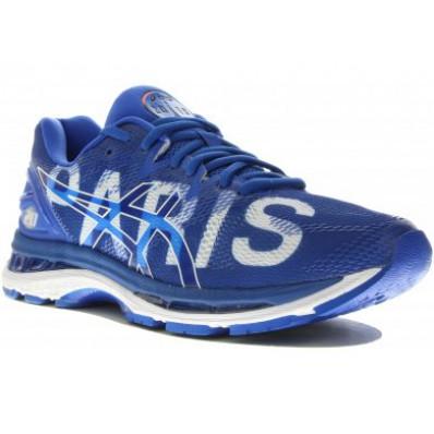 Achat chaussures de running homme gel nimbus 20 asics site francais 45668