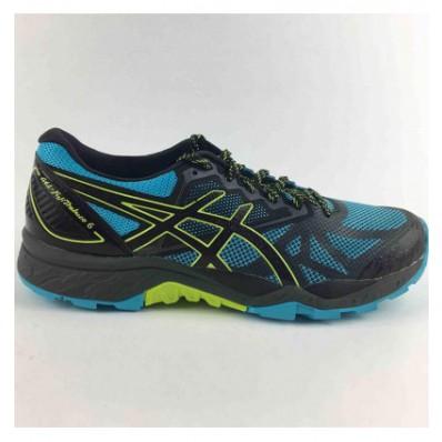 Acheter asics chaussures trail femme prix en cours 3848