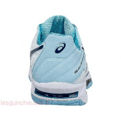 Basket asics chaussure tennis femme destockage 2983
