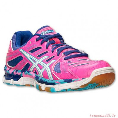 Basket asics chaussure volley femme Site Officiel 3087