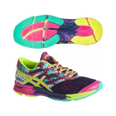 Basket asics chaussures de running femme en vente 3301