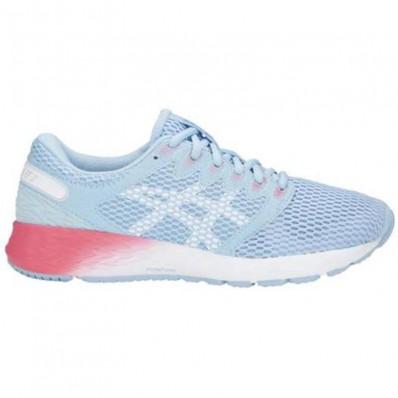 Basket asics chaussures femme running destockage 3503