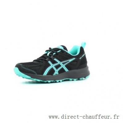 Basket asics chaussures trail femme en soldes 3847