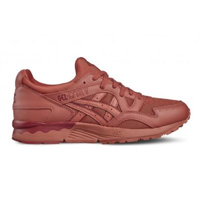 Basket asics femme gel lyte rouge 2019 5353