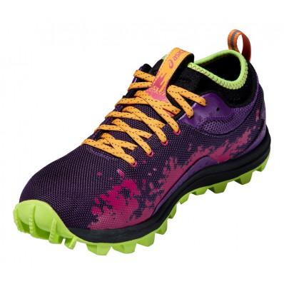 Shop asics basket femme running en soldes 617