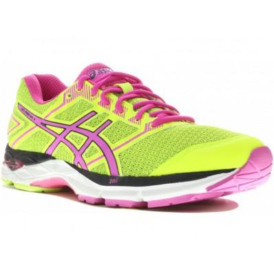 Shop asics chaussure course femme en france 2227