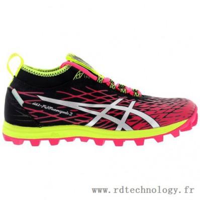 Shop asics chaussure femme trail livraison gratuite 2447
