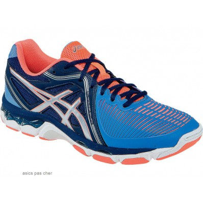 Shop asics chaussure volley femme site fiable 3090