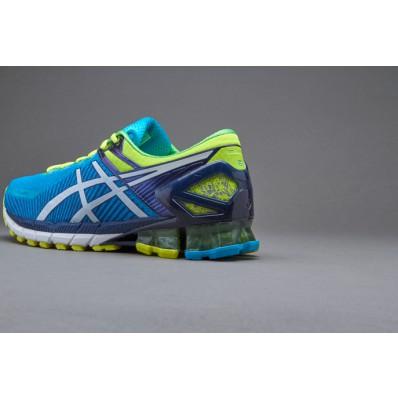Shop asics chaussures de running gel kinsei 6 homme en ligne 3358