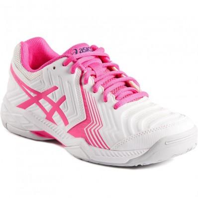Shop asics chaussures de tennis femme en soldes 3443