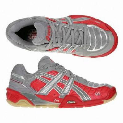 Shop asics chaussures femme handball France 3494