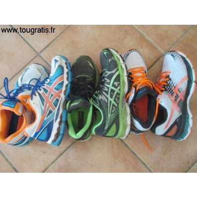 Shop asics cumulus femme amazon site fiable 4224