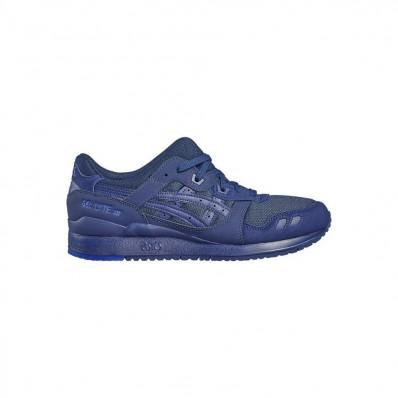 Shop asics femme gel lyte bleu livraison gratuite 5318