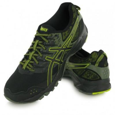 Shop chaussures asics homme noir site fiable 44517