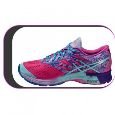 Site asics chaussure course femme en soldes 2231