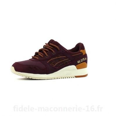 Site asics chaussures ville femme prix en cours 3887