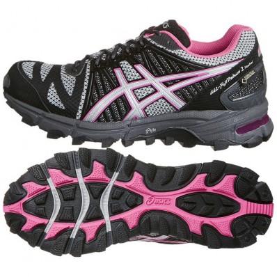 Soldes asics chaussures trail femme en vente 3849