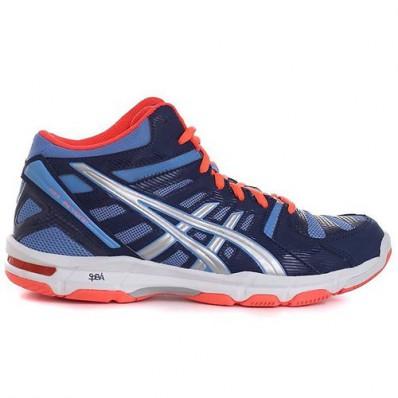 Soldes asics chaussures volley femme destockage 3922