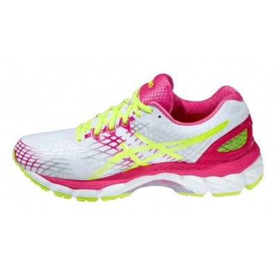 Soldes asics dynamic duomax femme France 4607
