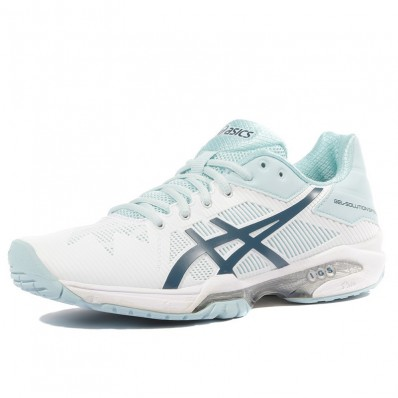 Soldes asics femme gel solution speed 3 en vente 5561