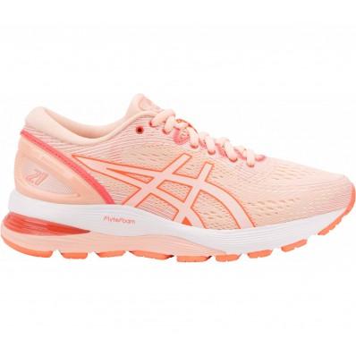 Soldes chaussures running asics nimbus femme prix en cours 46552