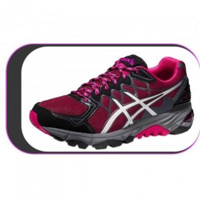 Vente asics chaussure femme running destockage 2423