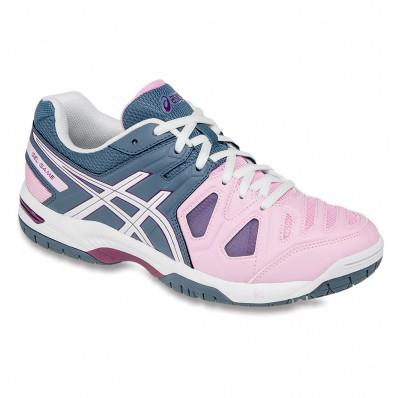 Vente asics chaussure femme tennis en vente 2443