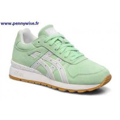 Vente asics chaussures ville femme Pas Cher 3889