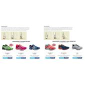 Site chaussures running asics pronateur France 46577