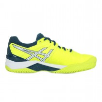 Basket asics gel resolution 6 clay homme en vente 21533