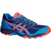 Shop chaussures de trail femme asics destockage 45798