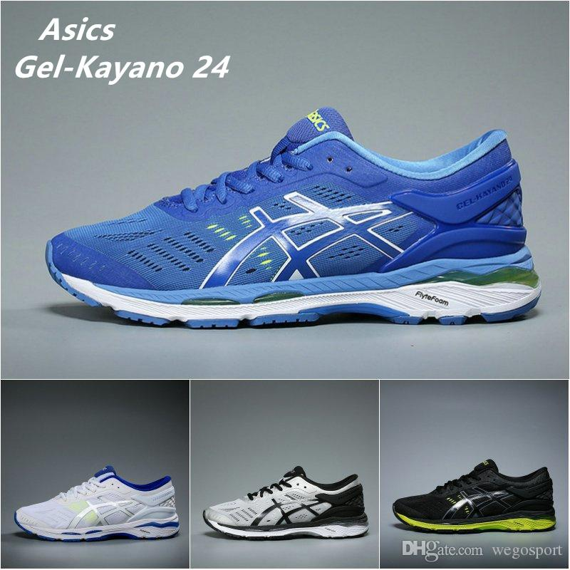 Achat asics gel kayano 24 w femme site fiable 11622
