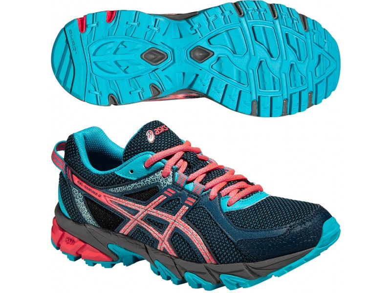 Basket asics chaussure trail femme France 3006