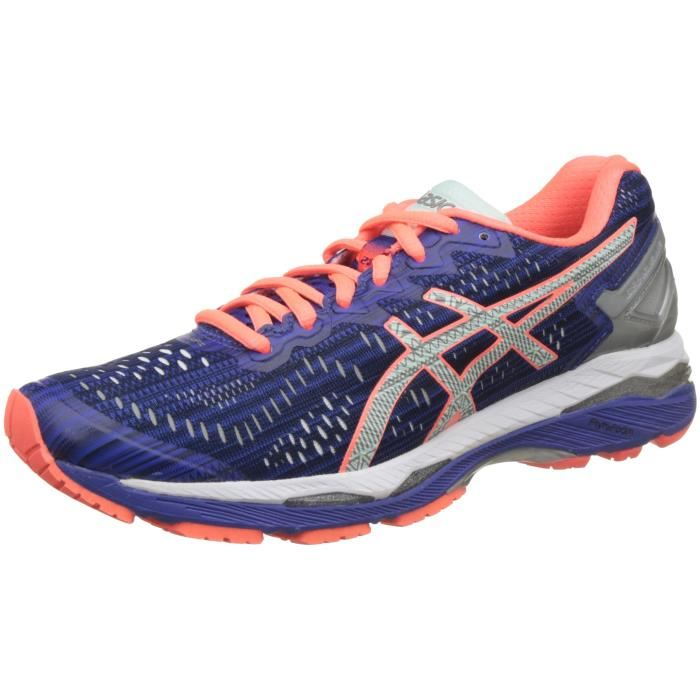 Site asics bleu orange femme destockage 1970