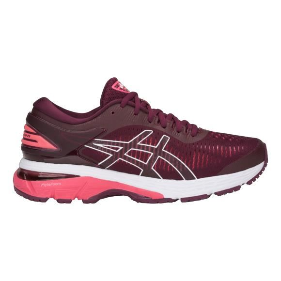 Soldes chaussures running femme asics kayano prix en cours 46733